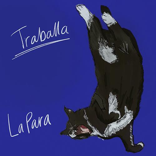 """LaPara: """"Traballa"""" è il nuovo singolo del progetto bolognese"""