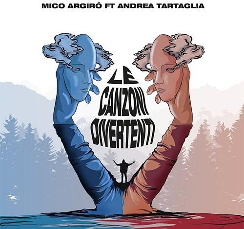 """Mico Argirò: """"Le canzoni divertenti"""" è il nuovo singolo"""