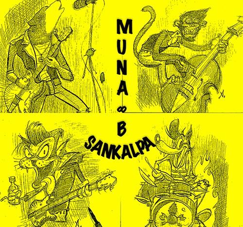 Muna∞B