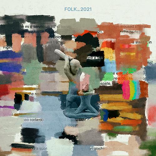 """Rareș , """"folk_2021"""": la recensione del nuovo ep"""
