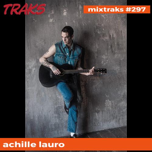 mixtraks #297: la playlist che l'EMA non ha neanche sospeso