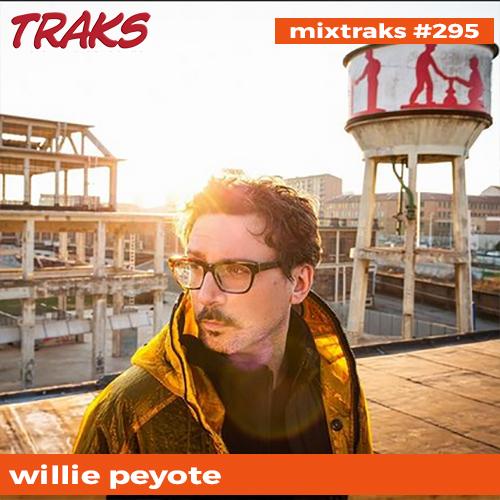 mixtraks #295: una playlist di musichette mentre fuori c'è Sanremo