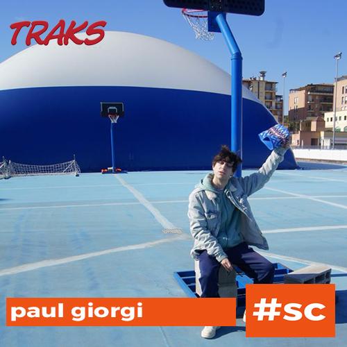 Paul Giorgi: musica diversissima e strambissima #Senzacontesto