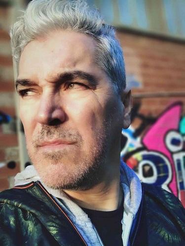 Fabio Mora: La musica è un pozzo senza fine #Cinqueminuticon