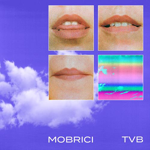 """Mobrici: """"TVB"""" è il nuovo singolo dell'ex Canova"""