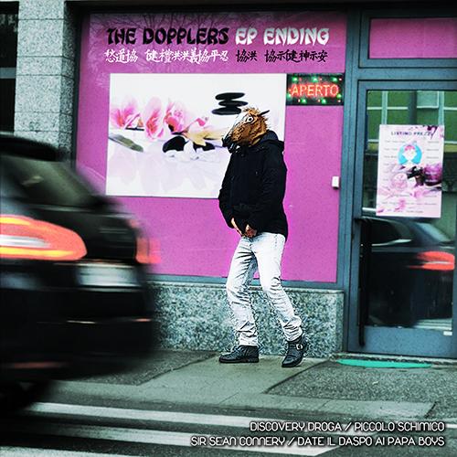 "The Dopplers: ""Discovery Droga"" è il nuovo video #trakoftheday"