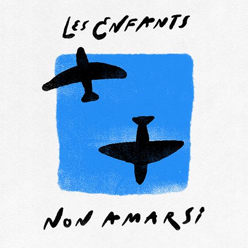 """Les Enfants: """"Non amarsi"""" è il nuovo singolo della band"""