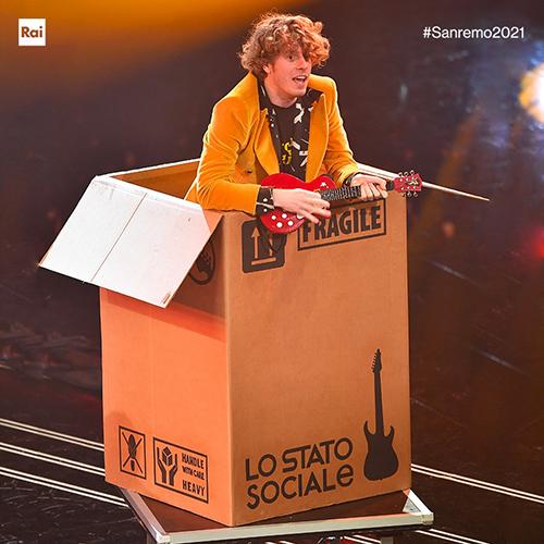 Sanremo 2021: Cronache dal Divano – Seconda Serata