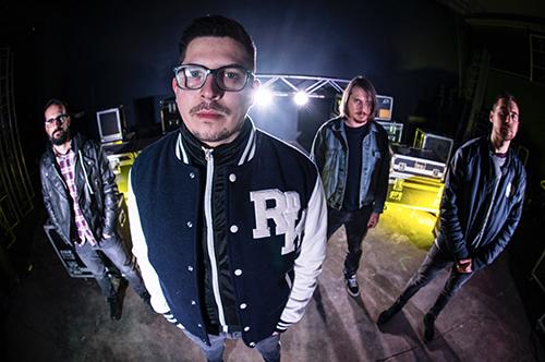 """Madbeat: """"Città"""" è il nuovo singolo della punk band"""