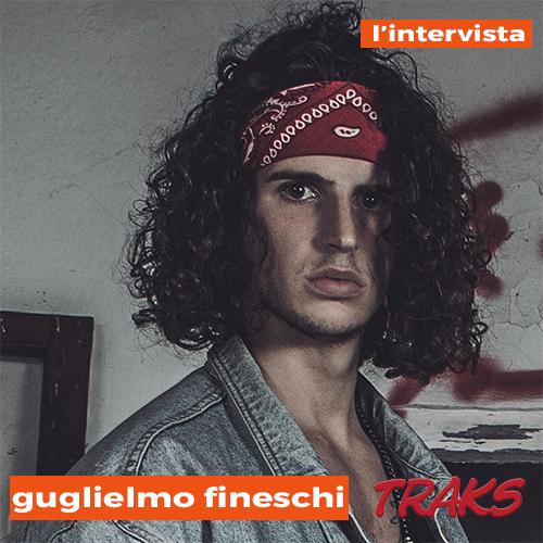 Guglielmo Fineschi: sentire tutto e sentirlo forte