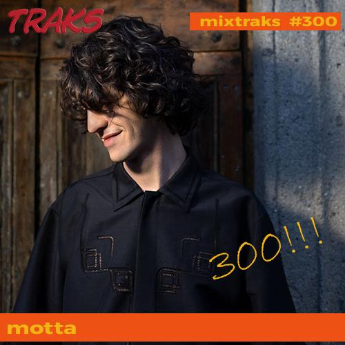 mixtraks #300: la playlist che non pensava che ce l'avrebbe fatta fin qua