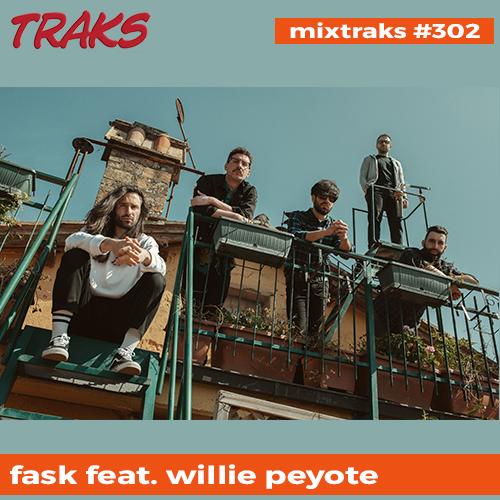 mixtraks #302: la playlist che puoi ascoltare fino alle 22