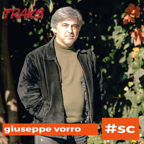 Giuseppe Vorro: l'intervista #senzacontesto