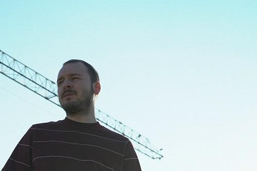 "Alberto Dori: ""Anytime"" in anteprima su TRAKS"