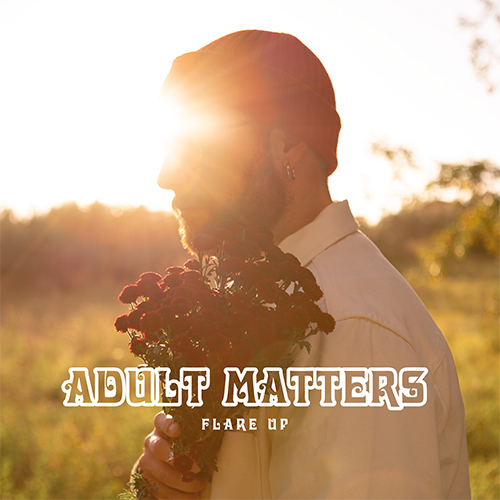 """Adult Matters, """"Flare Up"""": recensione e streaming"""
