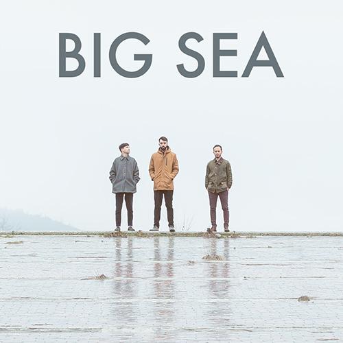 "Big Sea, ""Big Sea"": la recensione del nuovo ep"