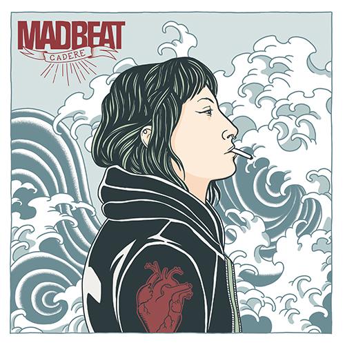 """Madbeat, """"Cadere"""": recensione e streaming"""