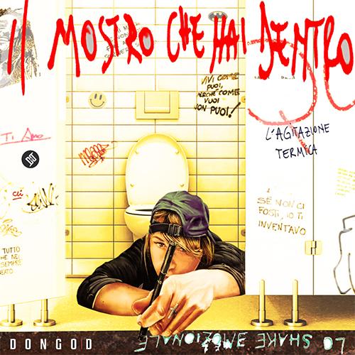 """Dongo D: """"Il mostro che hai dentro"""" è il nuovo singolo"""