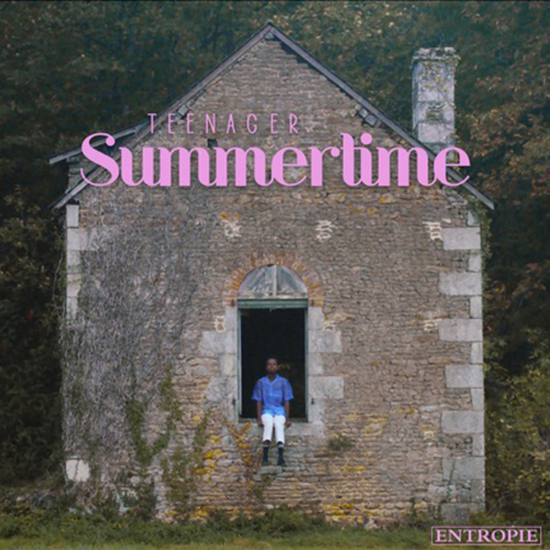 "Entropie: ""Teenager Summertime"" è il nuovo video"