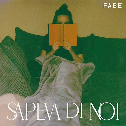 """Fabe: """"Sapeva di noi"""" è il nuovo singolo del cantautore"""