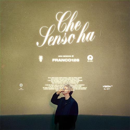 """Franco126: """"Che senso ha"""" è il nuovo singolo"""