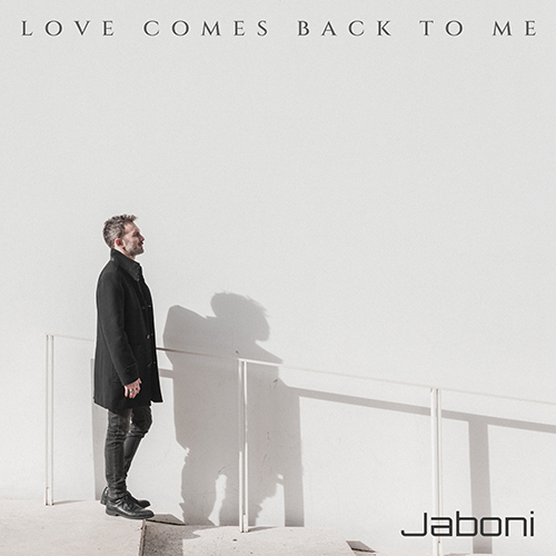 """Jaboni: """"Love comes back to me"""" è il nuovo video"""