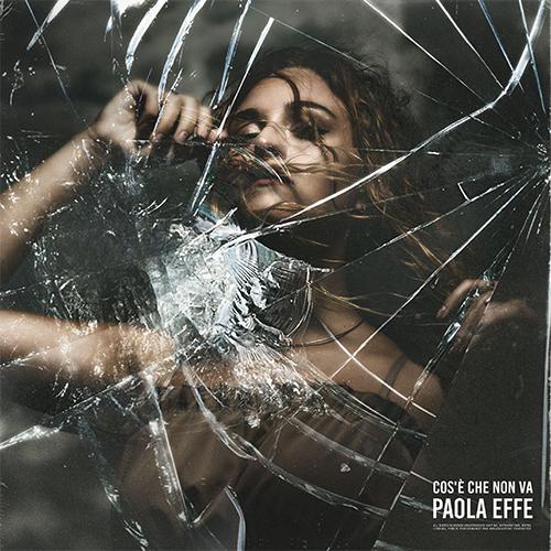 """Paola Effe: """"Cos'è che non va"""" è il nuovo video #trakoftheday"""