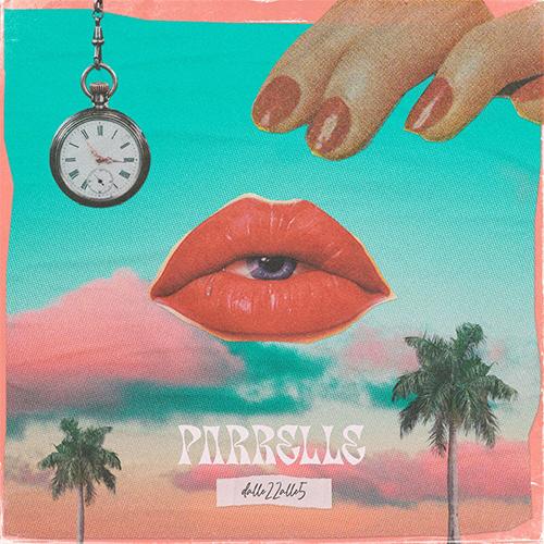 """Parrelle: """"Dalle22alle5"""" è il nuovo singolo"""