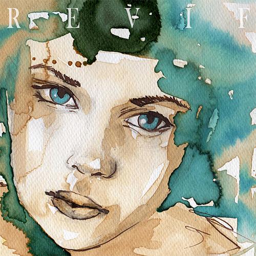 """Revif, """"Sentirsi"""": recensione e streaming del nuovo ep"""