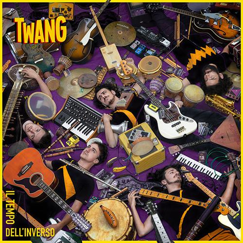 """Twang, """"Il tempo dell'Inverso"""": recensione dell'Album"""