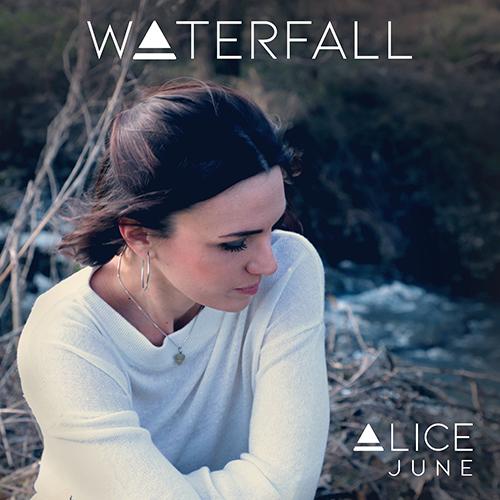 """Alice June: """"Waterfall"""" è il nuovo singolo"""