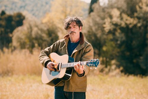 """Bobo Rondelli: """"Sabrina"""" è il nuovo video del cantautore"""