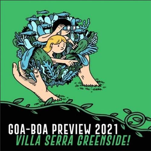 Goa-Boa preview 2021: si parte con lo Stato Sociale e Motta