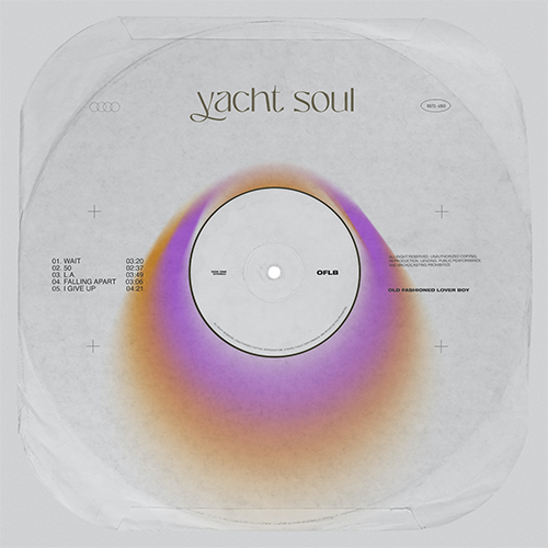 """Old Fashioned Lover Boy, """"Yacht Soul"""": recensione e streaming"""
