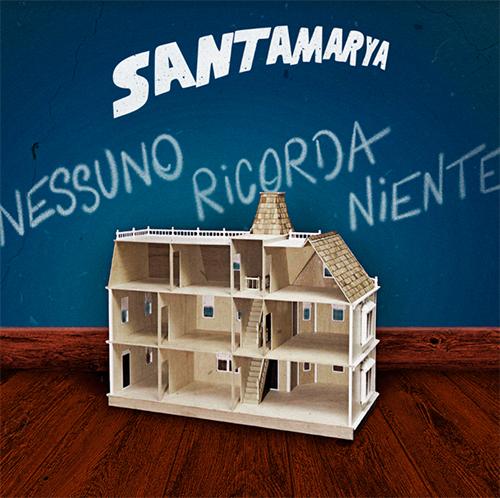 """Santamarya, """"Nessuno ricorda niente"""": la recensione"""