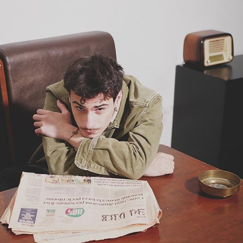 """Scirocco: """"Litigare"""" è il nuovo singolo del cantautore"""