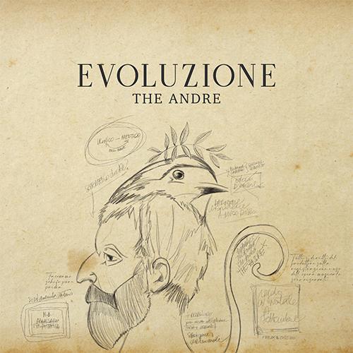 """The Andre, """"Evoluzione"""": La recensione dell'ep"""