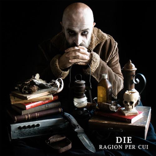 """Die: """"Ragion per cui"""" in anteprima esclusiva su TRAKS"""