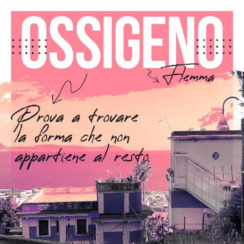 """Flemma: """"Ossigeno"""" è il nuovo singolo dell'Artista"""