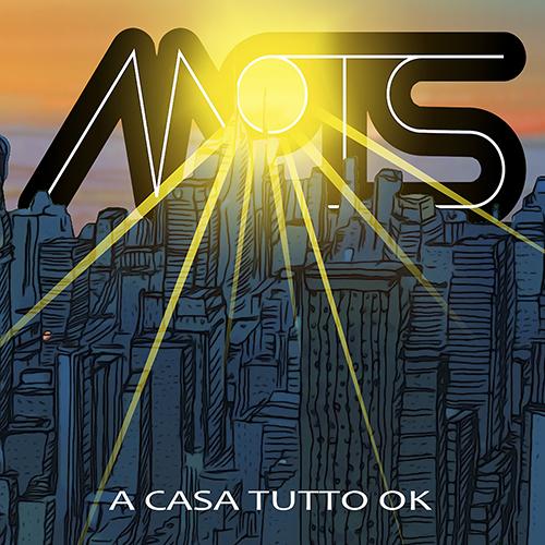 """MoTs: """"A casa tutto ok"""" è il nuovo video"""