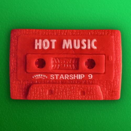 """Starship 9, """"Hot Music"""": la recensione dell'Ep"""