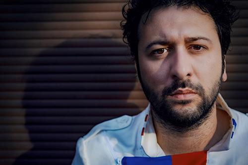 """Alessandro Cenedese: """"Ballad coi lupi"""" è il nuovo singolo"""