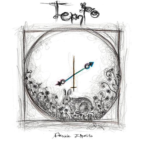 """Daniele Ippolito, """"Tempo"""": recensione e streaming"""