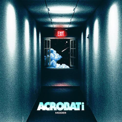 """Moder, """"Acrobati"""": recensione e streaming"""