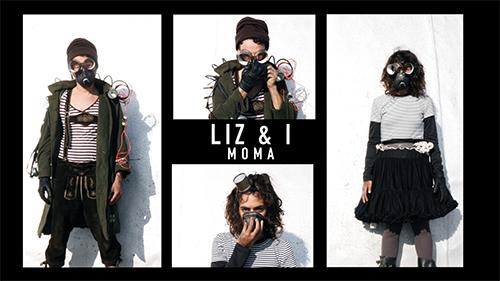 "MoMa: ""Liz & I"" è il nuovo video #trakoftheday"
