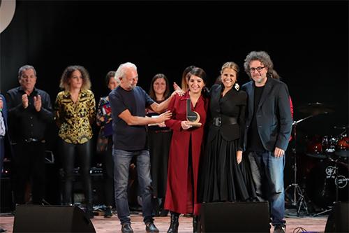 Premio Bianca d'Aponte 2021: si tiene il 14 e 15 luglio la finale