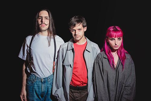 """Ros: """"L'ultima volta"""" è il nuovo singolo del Power Trio"""