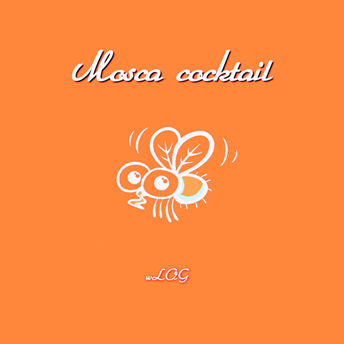 """wLOG: """"Mosca Coctktail"""" è il nuovo singolo"""