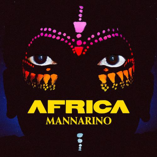 """Mannarino: """"Africa"""" è il nuovo singolo"""