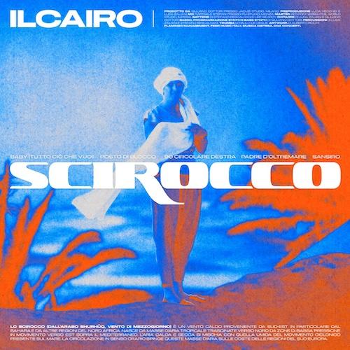 """Il Cairo, """"Scirocco"""": recensione e streaming"""